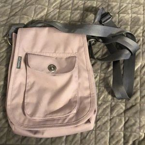 Columbia crossbody bag